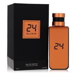 24 Elixir Rise Of The Superb Cologne by Scentstory 3.4 oz Eau De Parfum Spray