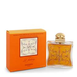 24 Faubourg Perfume by Hermes 3.3 oz Eau De Toilette Spray Silk Scarf Limited Edition