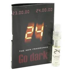 24 Go Dark The Fragrance