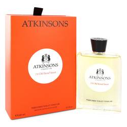 24 Old Bond Street Cologne by Atkinsons 3.3 oz Perfumed Toilet Vinegar