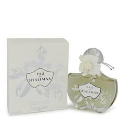 Eau De Shalimar Perfume by Guerlain 2.5 oz Eau De Toilette Spray