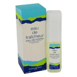 Eau De Fraicheur