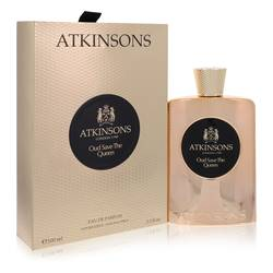 Oud Save The Queen by Atkinsons