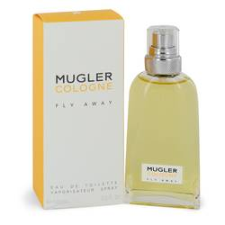 Mugler Fly Away Perfume by Thierry Mugler 3.3 oz Eau De Toilette Spray (Unisex)