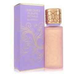 Quelques Fleurs Royale Perfume by Houbigant 3.4 oz Eau De Parfum Spray