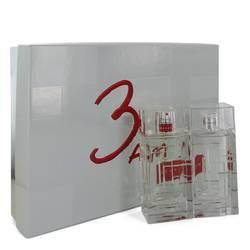 3am Sean John Gift Set by Sean John Gift Set for Men Includes 3.4 oz EDT Spray + 3.4 oz After Shave Cologne