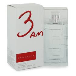3am Sean John by Sean John – After Shave 3.4 oz (100 ml) for Men