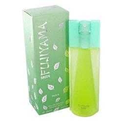 Fujiyama Green