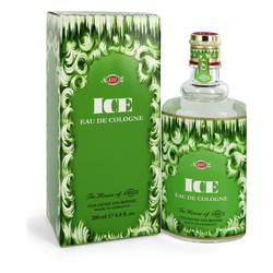 4711 Ice by Maurer & Wirtz – Eau De Cologne (Unisex) 200 ml