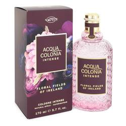 4711 Acqua Colonia Floral Fields Of Ireland Perfume by 4711 5.7 oz Eau De Cologne Intense Spray (Unisex)