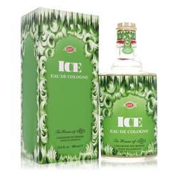 4711 Ice Cologne by Maurer & Wirtz 13.5 oz Eau De Cologne (Unisex)