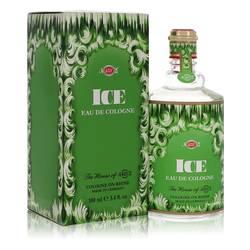 4711 Ice Cologne by Maurer & Wirtz 3.4 oz Eau De Cologne (Unisex)
