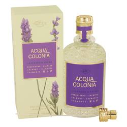 4711 Acqua Colonia Lavender & Thyme Perfume by 4711 5.7 oz Eau De Cologne Spray (Unisex)
