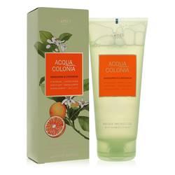 4711 Acqua Colonia Mandarine & Cardamom