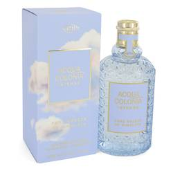 4711 Acqua Colonia Pure Breeze Of Himalaya Perfume by 4711 5.7 oz Eau De Cologne Intense Spray (Unisex)