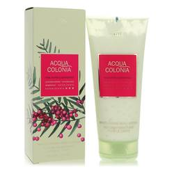 4711 Acqua Colonia Pink Pepper & Grapefruit Perfume by 4711 6.8 oz Body Lotion