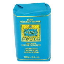 4711 Perfume by Muelhens 3.5 oz Soap (Unisex)