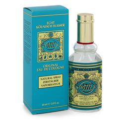 4711 by Muelhens – Cologne Spray (Unisex) 60 ml
