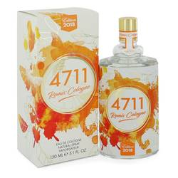 4711 Remix by 4711 – Eau De Cologne Spray (Unisex 2018) 151 ml