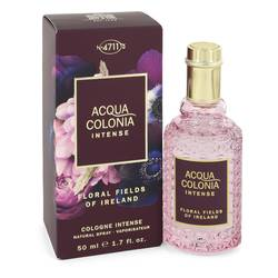 4711 Acqua Colonia Floral Fields Of Ireland Perfume by 4711 1.7 oz Eau De Cologne Intense Spray (Unisex)