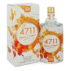 4711 Remix Cologne by 4711, 5.1 oz Eau De Cologne Spray (Unisex) for Men