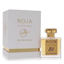 Roja 51 Pour Femme Perfume by Roja Parfums 1.7 oz Extrait De Parfum Spray
