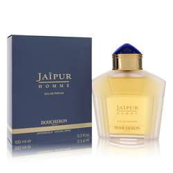 Jaipur Cologne by Boucheron, 3.4 oz Eau De Parfum Spray for Men