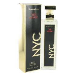 5th Avenue Nyc by Elizabeth Arden – Eau De Parfum Spray 125 ml for Women
