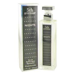 5th Avenue Nights Perfume by Elizabeth Arden 4.2 oz Eau De Parfum Spray