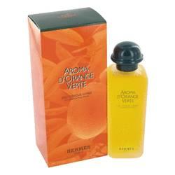 Aroma D'orange Verte