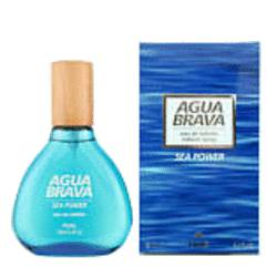 Agua Brava Sea Power