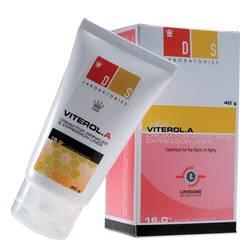 Viterol.a Face