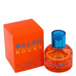 Ralph Rocks