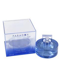 Paradox Blue
