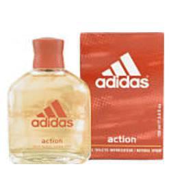 Adidas Action