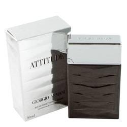 Attitude (armani)