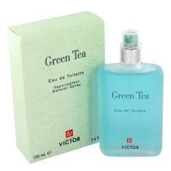 Green Tea Victor