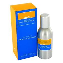Comptoir Sud Pacifique Vanille Canelle (cinnamon)