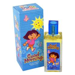 Dora Good Morning
