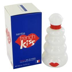 Samba French Kiss