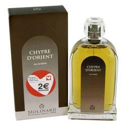 Chypre D'orient
