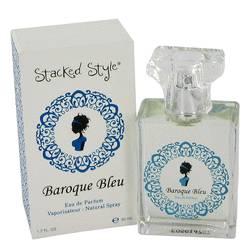 Baroque Bleu