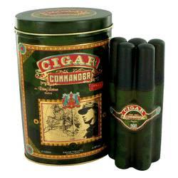 Cigar Commander