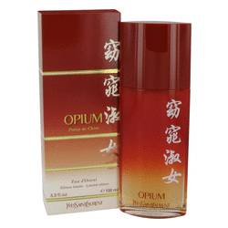 Opium Eau D'orient Poesie De Chine