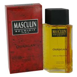 Masculin Ouragan