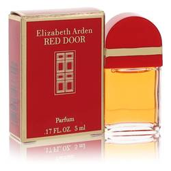 Red Door Perfume by Elizabeth Arden 0.17 oz Mini EDP