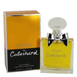 Ambre De Cabochard
