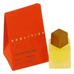 Realities Perfume by Liz Claiborne 0.12 oz Mini Perfume