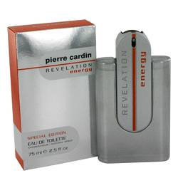 Pierre Cardin Revelation Energy