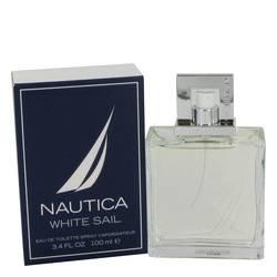Nautica White Sail